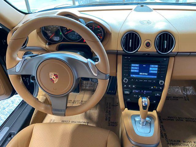 2009 Porsche Cayman Longwood, FL 21