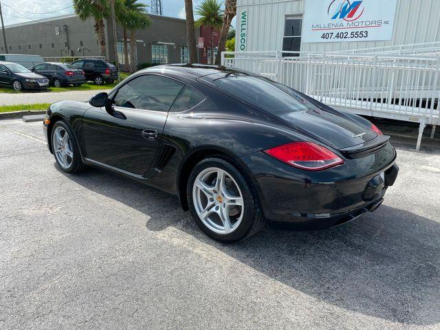 2009 Porsche Cayman Longwood, FL 42