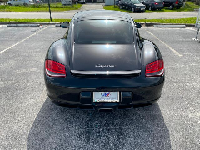 2009 Porsche Cayman Longwood, FL 44