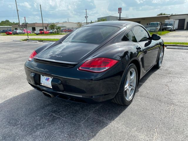 2009 Porsche Cayman Longwood, FL 46