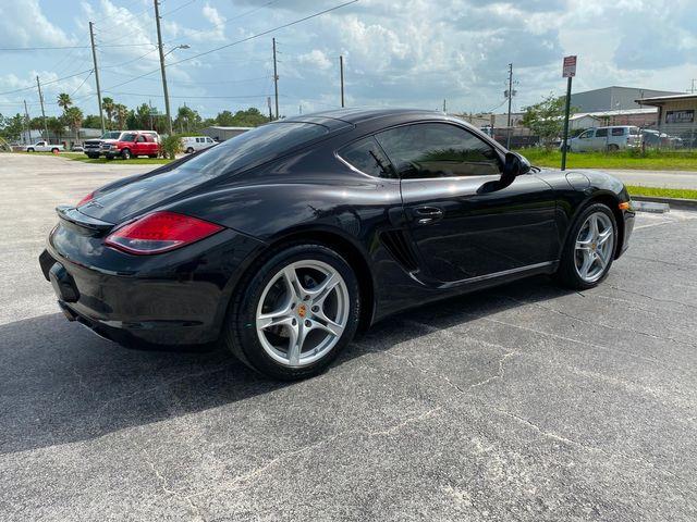 2009 Porsche Cayman Longwood, FL 48
