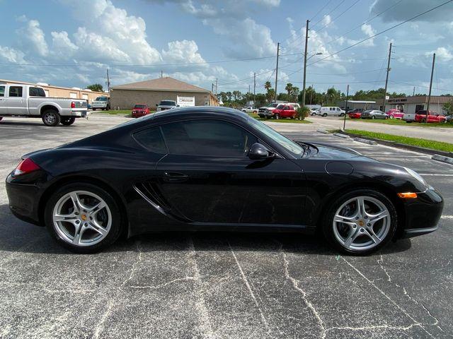 2009 Porsche Cayman Longwood, FL 49