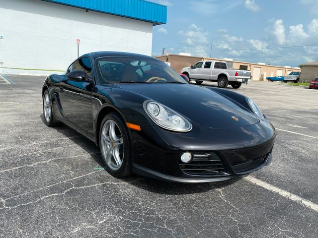 2009 Porsche Cayman Longwood, FL 51