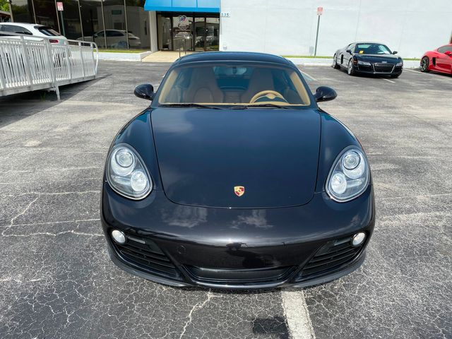 2009 Porsche Cayman Longwood, FL 52