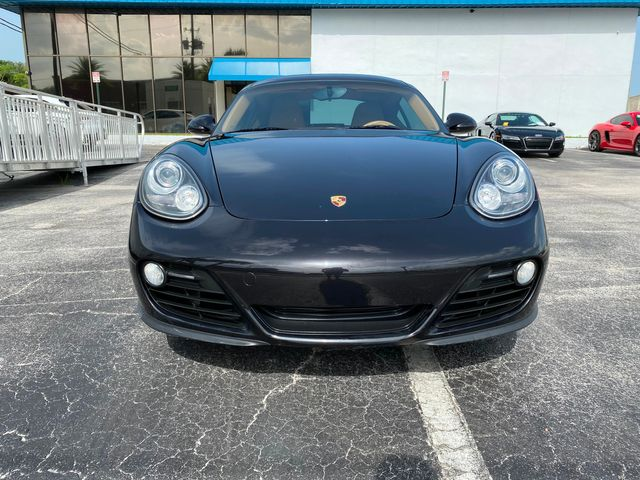 2009 Porsche Cayman Longwood, FL 53