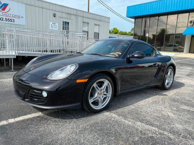 2009 Porsche Cayman Longwood, FL 55