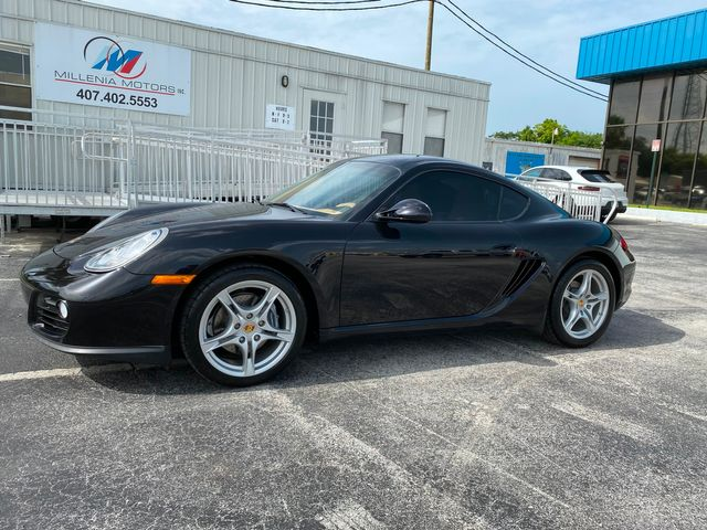 2009 Porsche Cayman Longwood, FL 56