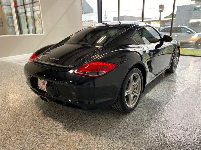 2009 Porsche Cayman Longwood, FL 7