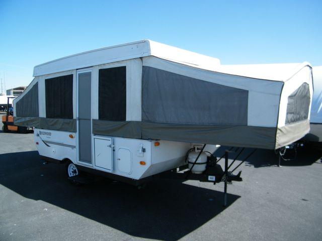 2009 Rockwood Freedom 2280   in Surprise-Mesa-Phoenix AZ