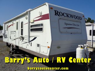 2009 Rockwood Signature Ultra Lite 8315BSS in Brockport NY, 14420
