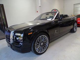 2009 Rolls-Royce Phantom Coupe Base in Marietta, GA 30067