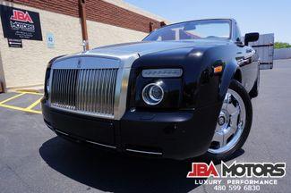 2009 Rolls-Royce Phantom Coupe Drophead Convertible   MESA, AZ   JBA MOTORS in Mesa AZ
