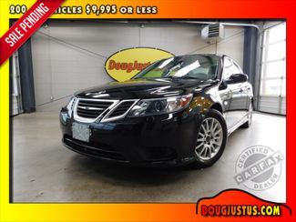 2009 Saab 9-3 Touring in Airport Motor Mile ( Metro Knoxville ), TN 37777