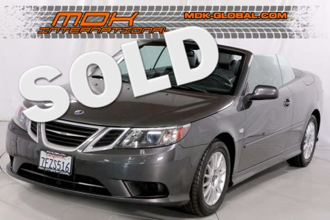 2009 Saab 9-3 Touring - Only 53K miles in Los Angeles
