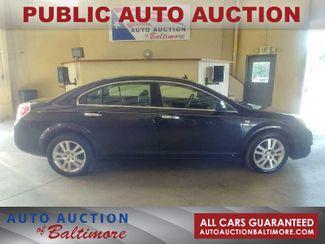2009 Saturn Aura XR | JOPPA, MD | Auto Auction of Baltimore  in Joppa MD