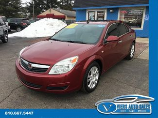 2009 Saturn Aura XR in Lapeer, MI 48446