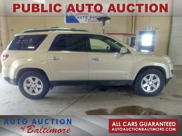 2009 Saturn Outlook XR | JOPPA, MD | Auto Auction of Baltimore  in Joppa MD