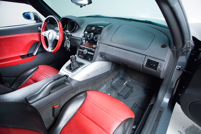 2009 Saturn Sky Red Line With Upgrades in TX, 75006