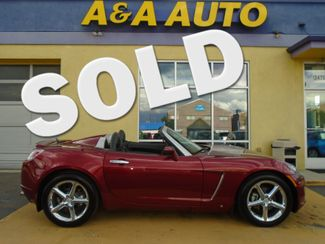 2009 Saturn Sky Red Line in Englewood, CO 80110