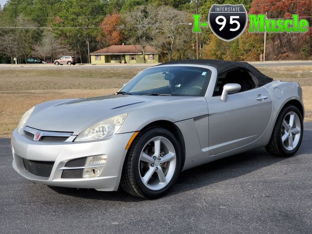 2009 Saturn Sky Convertible in Hope Mills, NC 28348