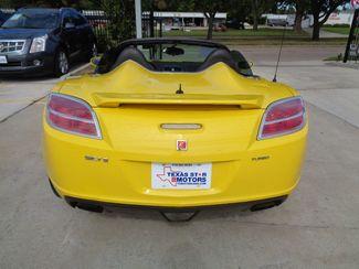 2009 Saturn Sky Red Line  city TX  Texas Star Motors  in Houston, TX