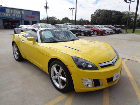 2009 Saturn Sky Red Line in Houston