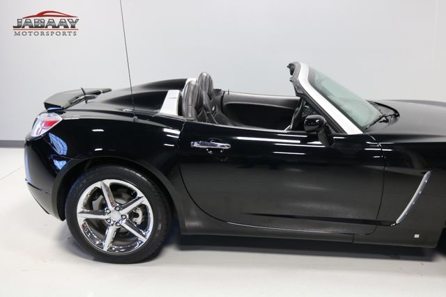 2009 Saturn Sky Red Line Merrillville, Indiana 36