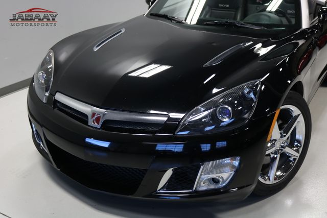 2009 Saturn Sky Red Line Merrillville, Indiana 28