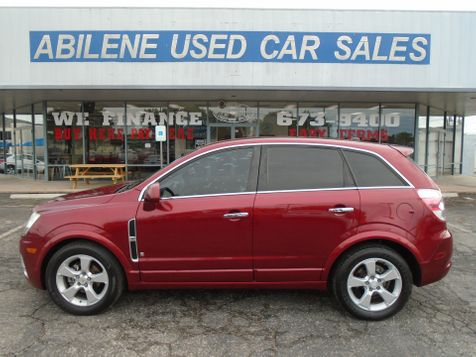 2009 Saturn VUE Red Line in Abilene, TX
