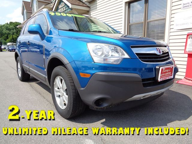 2009 Saturn VUE XE in Brockport NY, 14420
