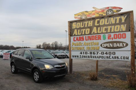 2009 Saturn VUE XE in Harwood, MD