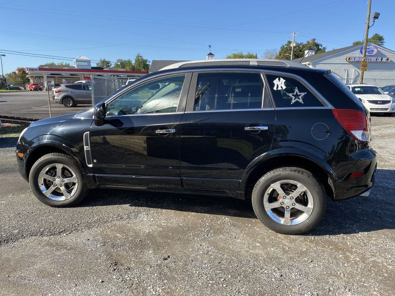 2009 Saturn VUE XR  city MD  South County Public Auto Auction  in Harwood, MD