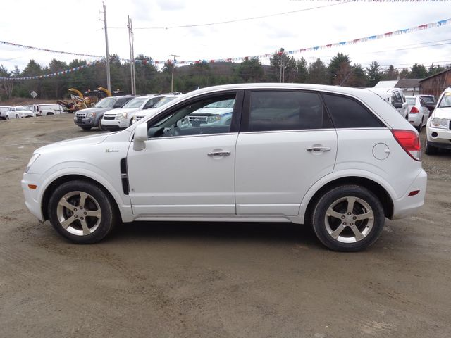 2009 Saturn VUE Hybrid Hoosick Falls, New York