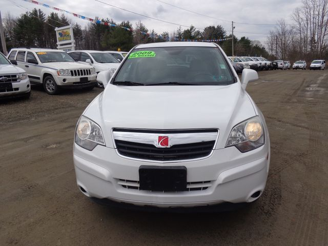 2009 Saturn VUE Hybrid Hoosick Falls, New York 1