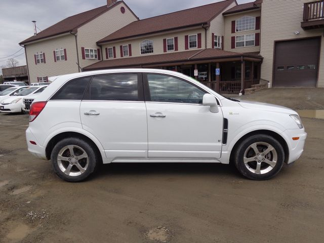 2009 Saturn VUE Hybrid Hoosick Falls, New York 2