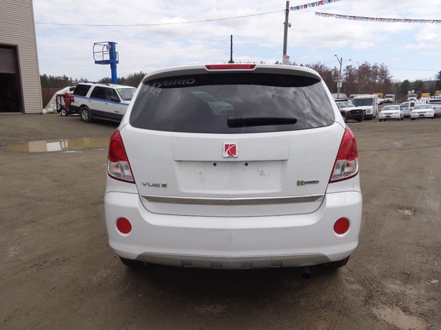 2009 Saturn VUE Hybrid Hoosick Falls, New York 3