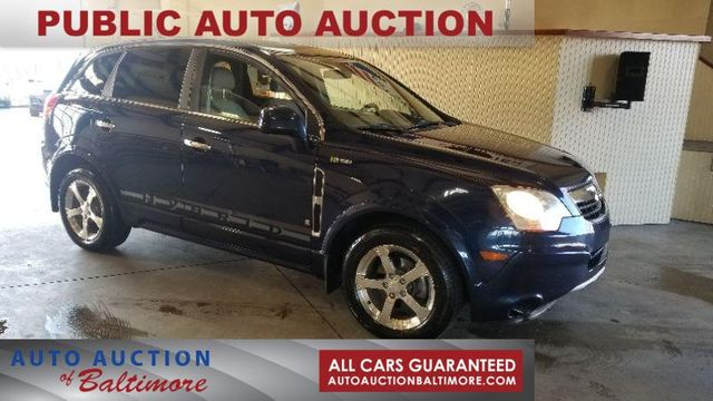 2009 Saturn VUE Hybrid I4 | JOPPA, MD | Auto Auction of Baltimore  in Joppa MD