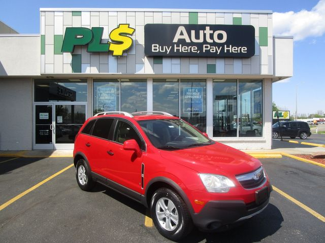 2009 Saturn VUE XE in Indianapolis, IN 46254