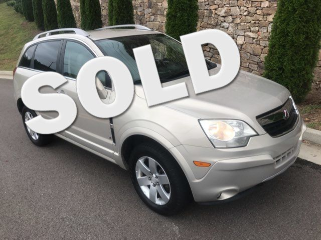 2009 Saturn VUE XR Knoxville, Tennessee