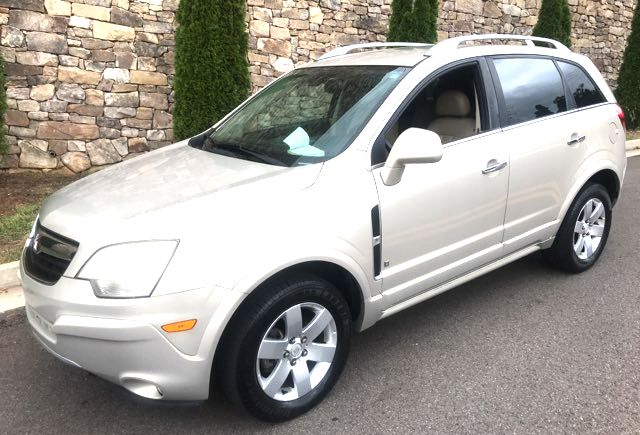 2009 Saturn VUE XR Knoxville, Tennessee 2
