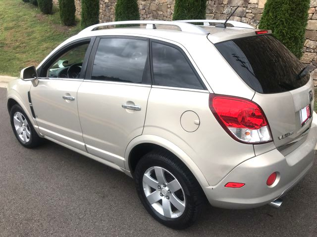 2009 Saturn VUE XR Knoxville, Tennessee 5