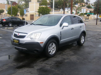 2009 Saturn VUE XE Los Angeles, CA