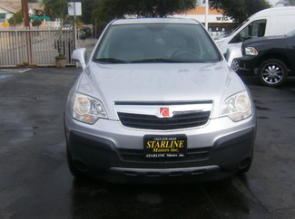 2009 Saturn VUE XE Los Angeles, CA 1