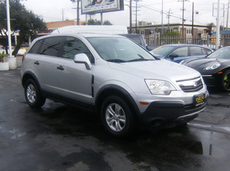 2009 Saturn VUE XE Los Angeles, CA 4