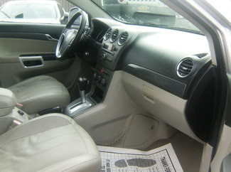 2009 Saturn VUE XE Los Angeles, CA 2