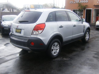 2009 Saturn VUE XE Los Angeles, CA 5