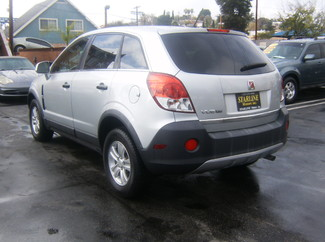 2009 Saturn VUE XE Los Angeles, CA 8