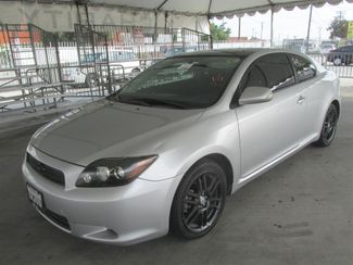 2009 Scion tC Gardena, California