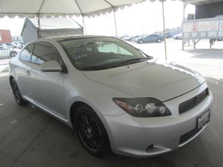 2009 Scion tC Gardena, California 3