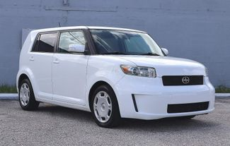2009 Scion xB Hollywood, Florida